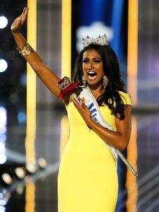 Miss America nina-davuluri